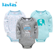 Baby Boys Rompers Long Sleeve Clothes