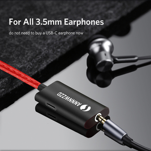 Image 4 - Type C to 3.5mm Earphone cable Adapter usb 3.1 Type C USB C male to 3.5 AUX audio female Jack for Xiaomi 6 Mi6 Letv 2 pro 2 max2