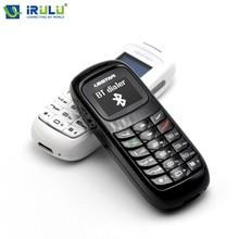 """IRulu GT 0.66 """"BM70 беспроводной мини-гарнитура Bluetooth наушники dialer стерео наушники карман телефон поддерживает sim-карты циферблат вызова"""