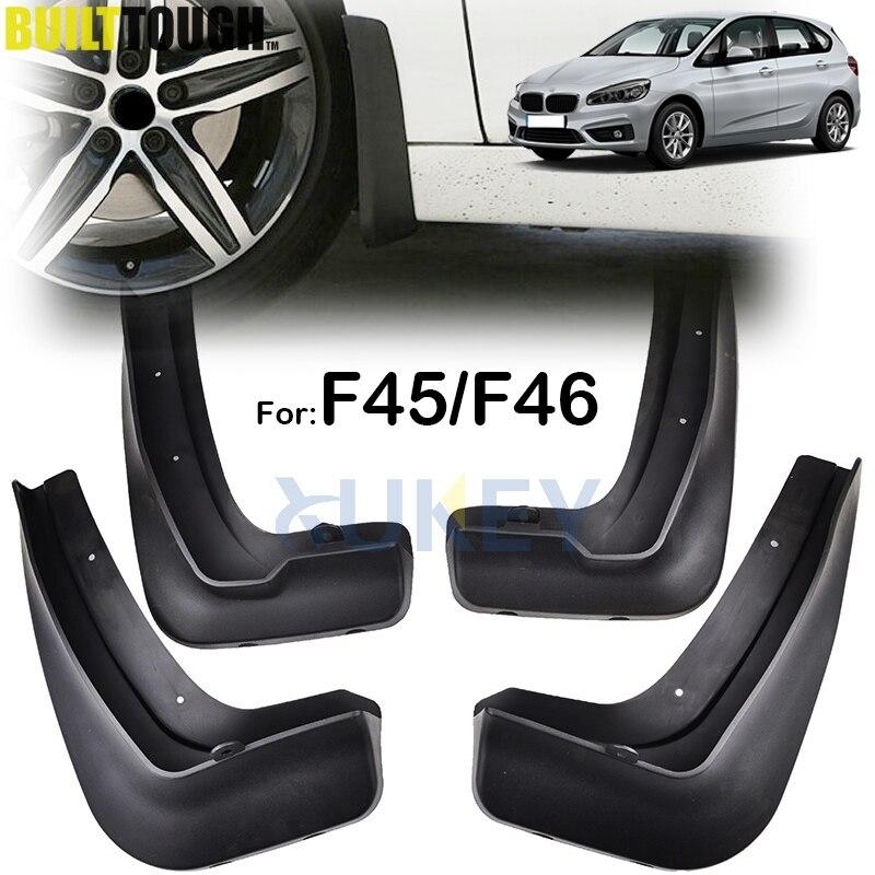 Caucho Moldeado Ajuste Universal Coche mudflaps MUD FLAPS se ajusta Hyundai ix20
