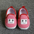 New Baby Toddler Newborn Children Shoes Baby Infant Kids Boy Girl Soft Sole Cotton Breathable Sneaker Flats First Walking Shoes