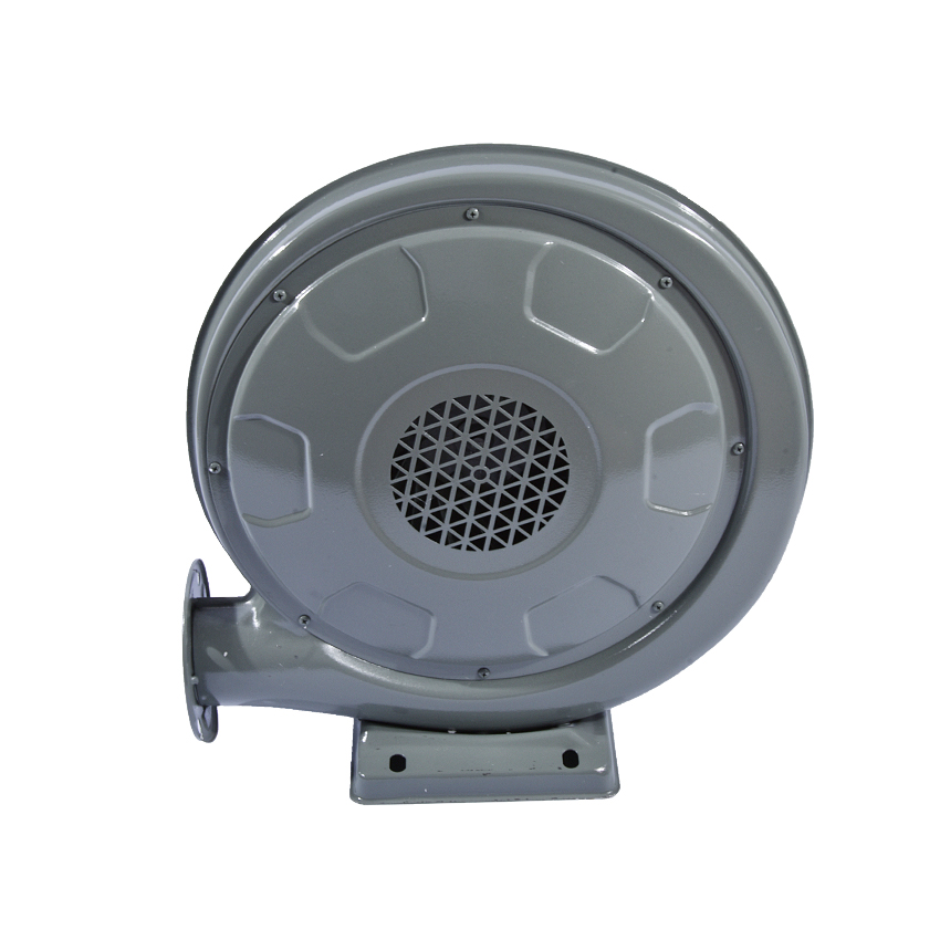 CZ-TD550 Low Noise Centrifugal Blower Electric Industry Stove Medium Pressure Fan 550W 220v/380v 50HZ 2820r/min Hot Selling penguin low noise portable electric fan