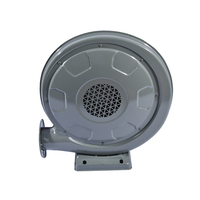 CZR80 Low Noise Centrifugal Blower Electric Industry Stove Medium Pressure Fan 550W 220v/380v 50HZ 2800r/min Hot Selling