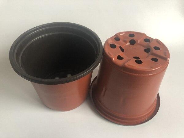 Nursery Pots Pot Plastic