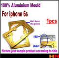 1pcs High Precision LCD Screen Mold aluminium alloy Mould for Iphone 6S (4.7) also can for iphone 6