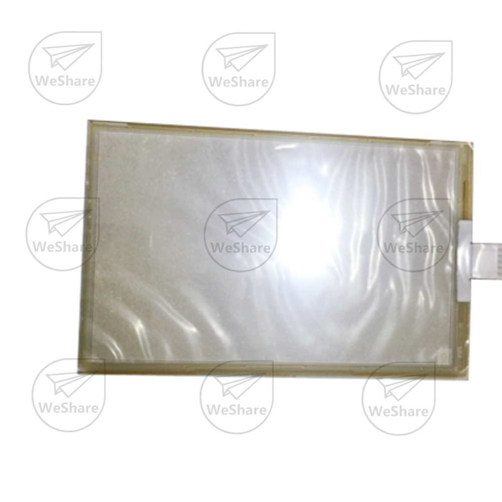 5 Wire 7 inch Touch Screen for AB-1507003041118120801 A-15070-003 Industrial Panel Replacement Free Shipping