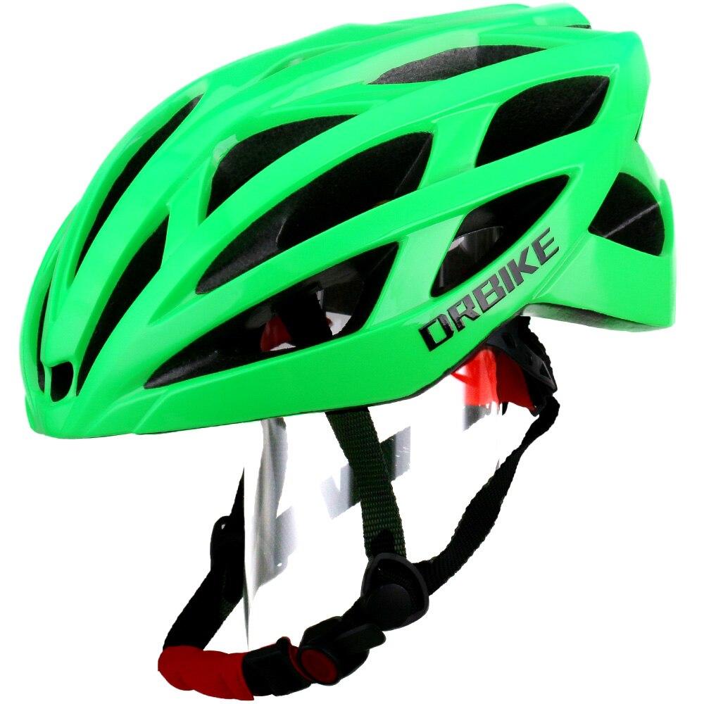 drbike integrally molded bike helmet eps bicycle safety. Black Bedroom Furniture Sets. Home Design Ideas