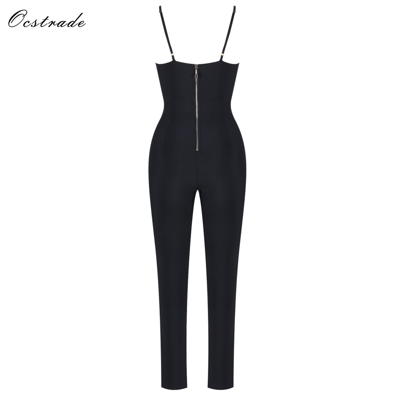 Jumpsuit Embellished New Bodycon 9