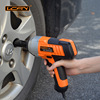 New Arrival DC 12V Car Impact Wrench 380N M Electric Impact Wrench For Car SUV Changing