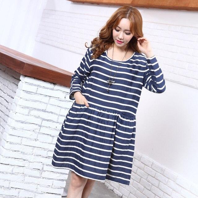 8ffc6a9cae6 2017 New Pregnant Maternity Dresses Spring Autumn Pregnancy Clothes For Pregnant  Women Clothing Gravida Chiffon Dress