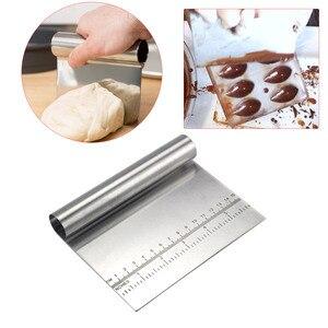 Image 5 - Molde 3D de policarbonato para barras de Chocolate, molde para dulces de grado alimenticio, herramienta de repostería