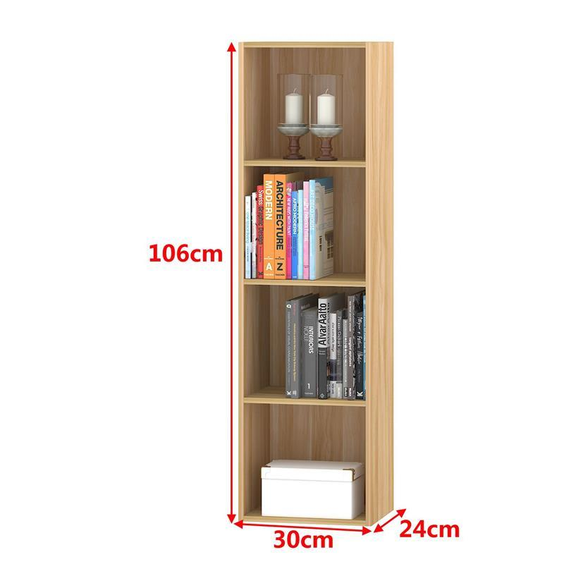 Dekoration home bureau boekenkast meuble estanteria para libro ...