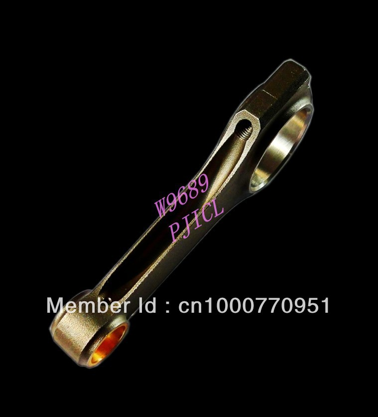For Integra b18 D16 connecting rods H beam forged billet 4340 engine enhancement conrods free shipping high performance for opel cih customized 128mm connecting rods h beam forged billet 4340 conrods free shipping high performance fitting arp 3 8
