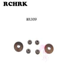 MA309 Differential gear suitable for RC car 1/10 VKAR V1 / V2 / PRO metal frame