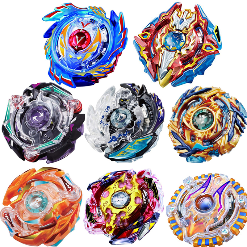 1pc Beyblade Burst Metal Funsion 4D Fighting Gyro B71 B73 B74 B75 B79 B85 B86 B92 Spinning Top With Launcher Original box
