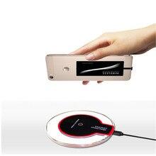 Беспроводной Зарядное устройство для LeEco Le 2×527 Le Max 2×829 Тип c QI Беспроводной приемник зарядного устройства Чехол-книжка для LeEco LeTV крышка смартфона