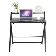 aliexpresscom buy foldable office table desk. (Ship From US) TOPINCN Foldable Computer Desk Folding Laptop PC Table Home Aliexpresscom Buy Office R