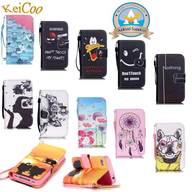 Phone Leather Cover Flip Case for Samsung Galaxy S5 SV S 5 Neo G903F G900F G900FD G900H SM-G900FD SM-G900F SM-G900H SM-G903F