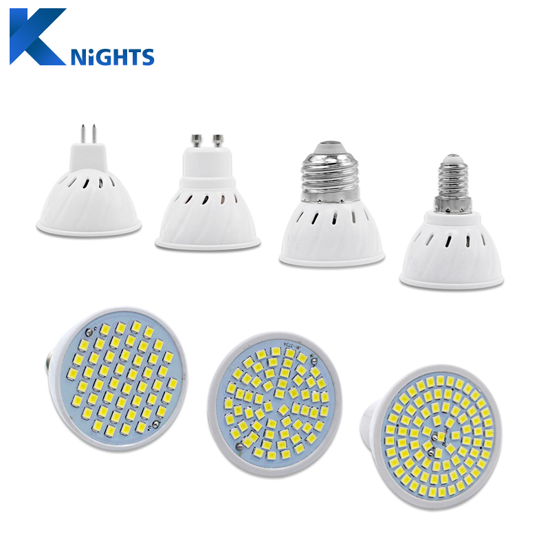 Buy 2016 lampada led bulb e27 e14 mr16 for Lampada led gu10