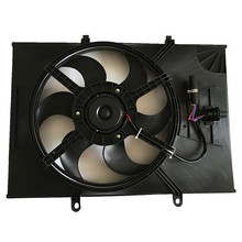 1308200-K00 Radiator fan applies to the Great Wall HAVAL HOVER H3 H5 high quality accessories цена