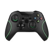 TECTINTER 2.4G Wireless Gamepad Joypad for Xbox One Console Compatible With PC/ Android Smart Phone For XBoxOne Joystick