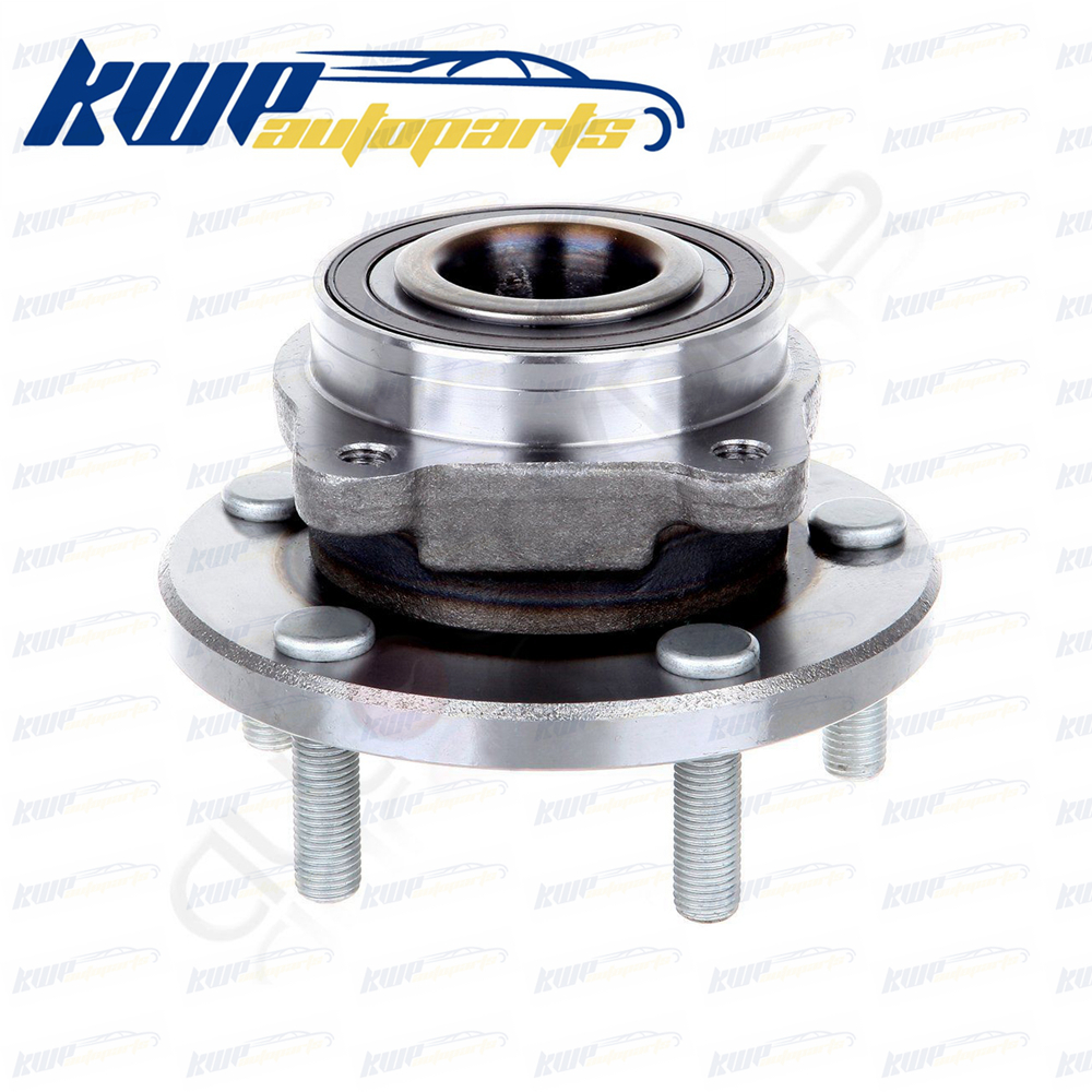 NEW Front Wheel Hub and Bearings for Chrysler CHRYSLER SEBRING 200 DODGE AVENGER #513263 osias new fuel pump assembly tu111 for chrysler cirrus sebring stratus breeze ref e7089m sp6043m 402 p7089m