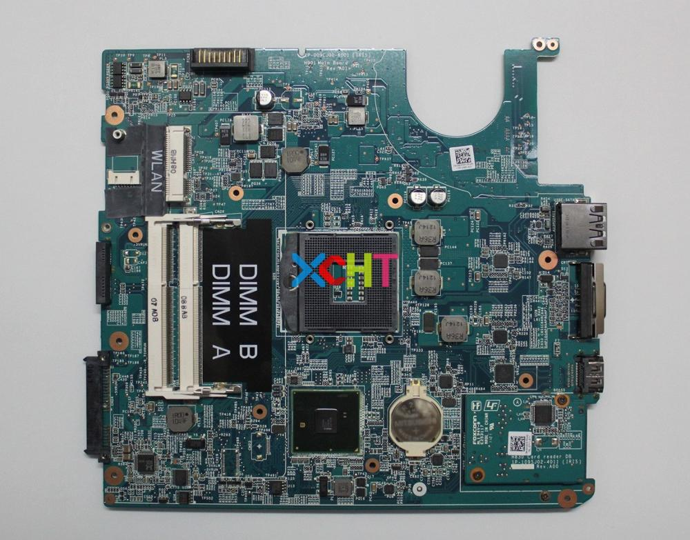 for Dell Studio 1458 CN 0R27DH 0R27DH R27DH 1P 1095J02 4011 Laptop Motherboard Mainboard Tested-in Laptop Motherboard from Computer & Office