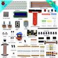 Adecuado Super Starter Kit para frambuesa PI 3 2 Modelo B/b + Python LCD1602 servo libro auriculares DIY diykit