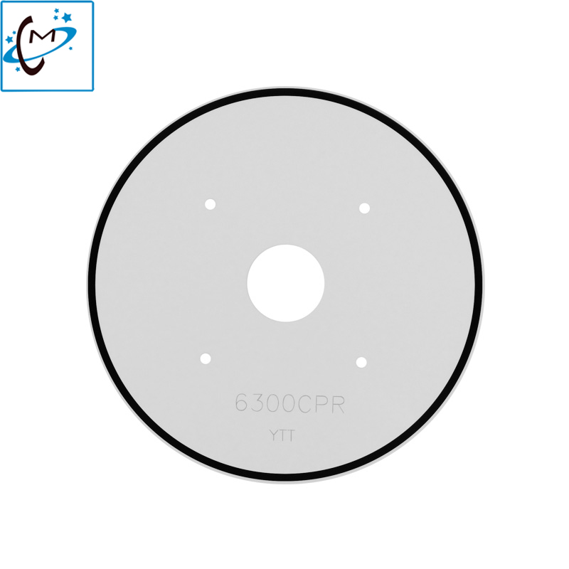все цены на Free shipping !!! Eco slovent plotter printer Mutoh encoder disc sensor Valuejet VJ1604 1618 media sensor plate 6300CPR онлайн