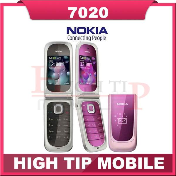 Online Buy Wholesale nokia flip phone from China nokia ...