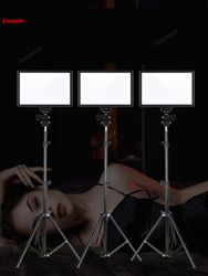L116T 15W three-lamp package small LED fill light camera SLR camera mobile phone video photography photo CD50 T03
