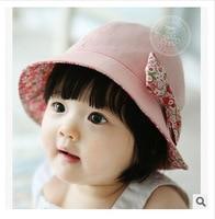Summer Spring Autumn Sun Hat Korean Pop Princess Wild Sun Visor Can Be Double Sided Wear