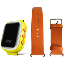 Wearable Smart Watch Device  Kid Android Safe Anti-Lost Monitor