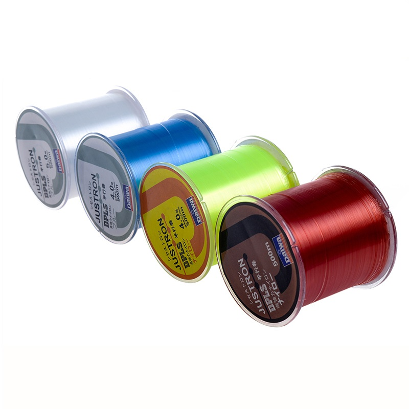 Hot Floating Line Strong Monofilament Fishing Line for carp fishing Nylon fishing line 500m Extreme Monofilament Linha 8-25lb 500m nylon fishing line japanese durable monofilament rock sea fishing line super strong carp