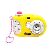 Игрушечные камеры
