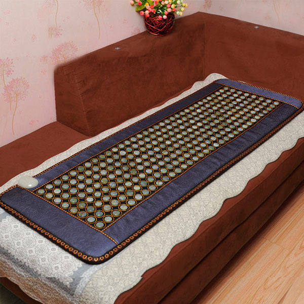 Jade Tourmaline Mattress Heating Pad