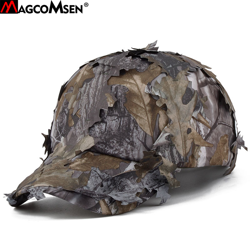 coon hunting baseball caps man camouflage tactical army solider adjustable hats outdoors hunt cs game sun hat deer bow