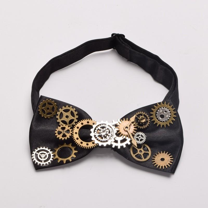 Steampunk Bow Tie (6)