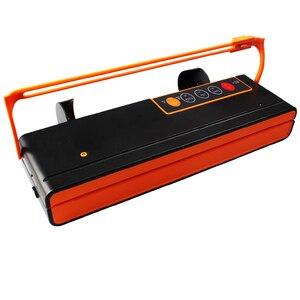 Image 4 - ATWFS Vacuum Sealer Sealing Machine Packing Machine Packaging Food Saver Automatic Cutting Vacuum Bag 10pcs for free