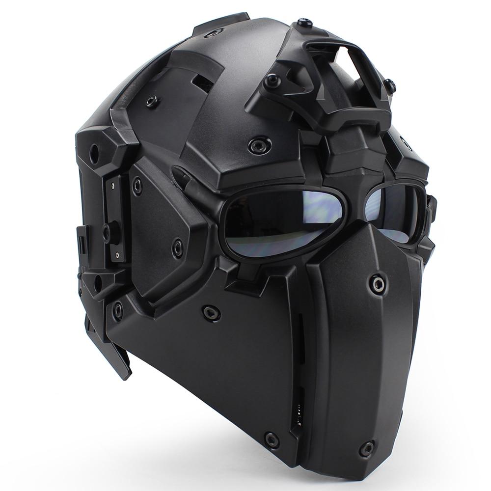 товар Motorcycle Helmet Full Face Bicycle Tactical Helmets Racing
