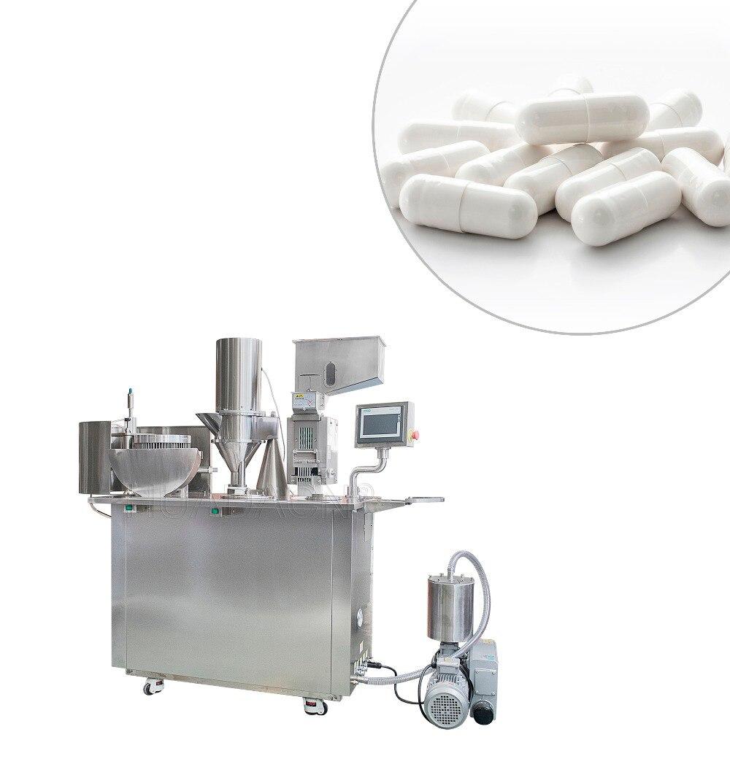JTJ-V yarı-otomatik kapsül dosyalama makinesi, kapsülleyici Boyutu 000 # -5 #, özelleştirilmiş boyutu kabul edilir