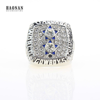 American Size 11 Dallas Cowboys 1977 World Champion Ring Replica Manufacturer High Quality Fast Shipping