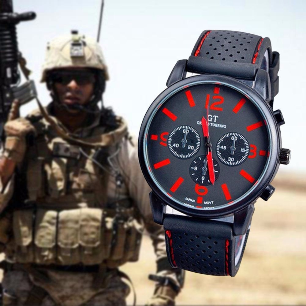 Army Military Wristwatch Hodinky Men Quartz Watch 4 Colors New Brand Fashion Casual Watches Men's Waterproof Clock Man Leather 2017 new luxury brand fashion sport quartz watch men business watch russia army military corium leather strap wristwatch hodinky
