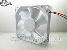 SXDOOL ventilador de refrigeración de 2 cables, fuente de alimentación TX9225M12 12V 0.20A 9CM 9025