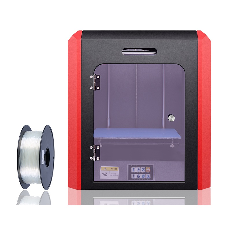 Best 3D Printer in Aliexpress At the Same Price Level Smart Choice Multi Functions High Precision