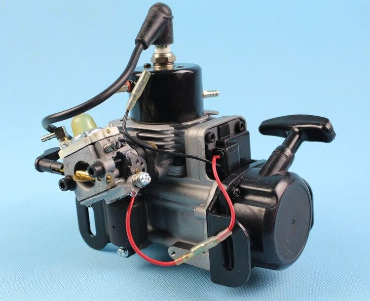 Chung Yang Engine manual