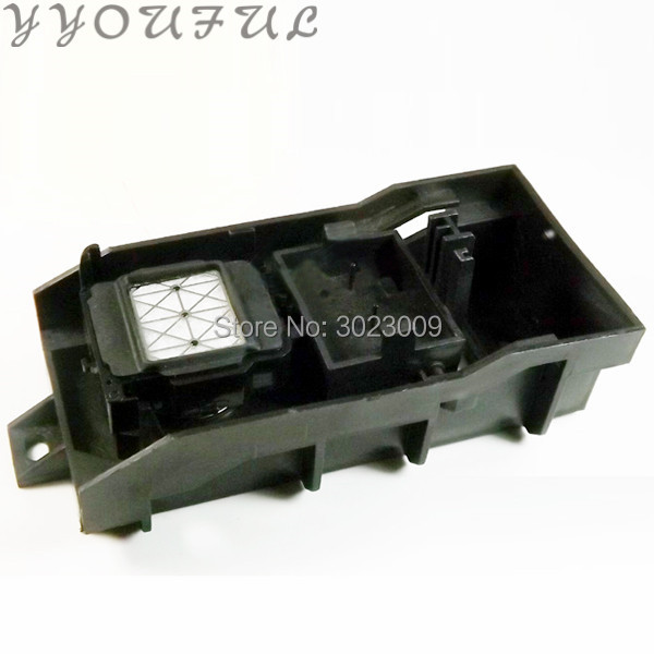 For Epson TX800 print head cap top assembly /digital printer Easyjet lecai Nocai 0609 Mutoh