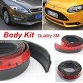 For Ford C-Max C Max CMax / Car Bumper Lip Deflector Lips / Body Kit / Strip / Front Spoiler Skirt / Car Tuning View