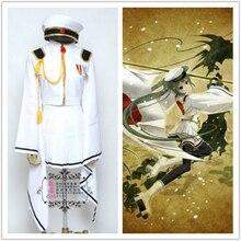 font b Anime b font Senbonzakura Vocaloid MIKU font b Cosplay b font Costume font