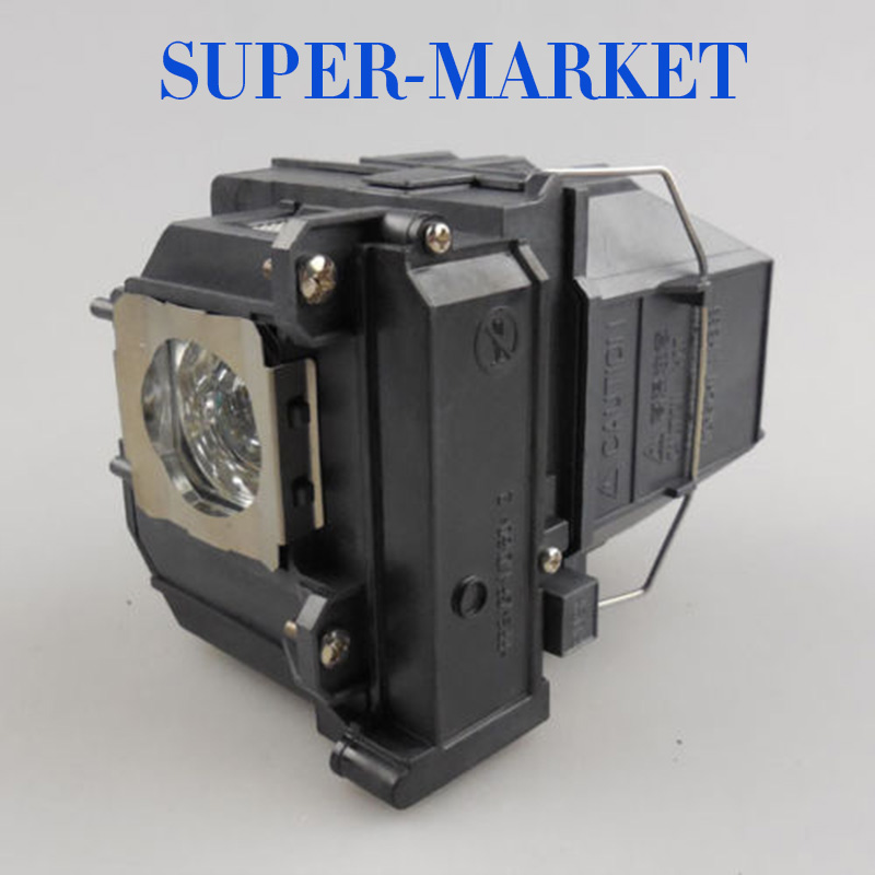 projector Lamp With Housing ELPLP71/V13H010L71 For EPSON EB-470/EB-475W/EB-475Wi/EB-480 /EB-480T/EB-485W /EB-485Wi /EB-485WT epson eb 2055